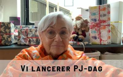 Nyd julefreden – Hold PJ-dag den 27. december